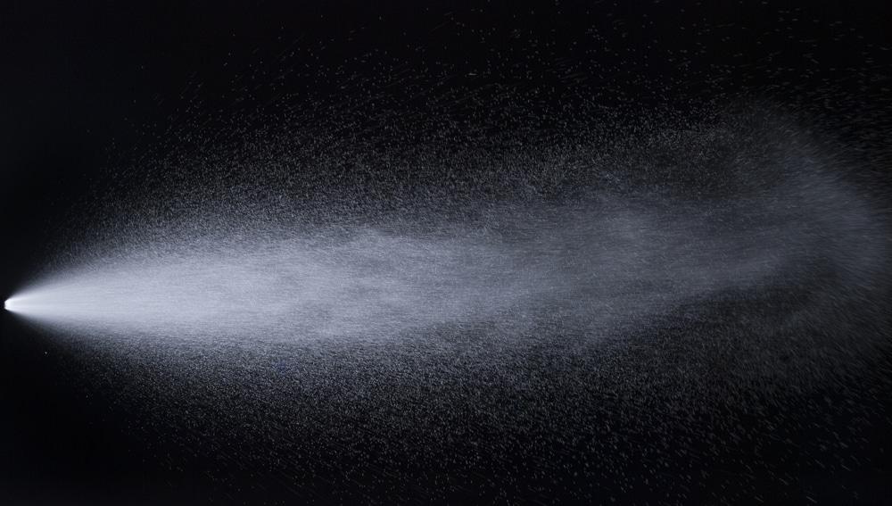 Dust Suppression Nozzle spray