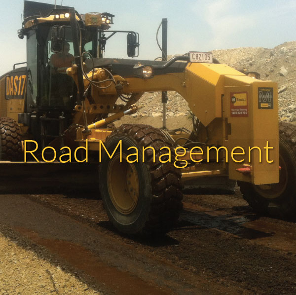 road management