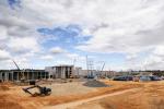 Effective dust control for construction sites